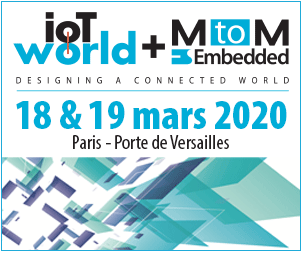 IoT World & MtoM Embedded