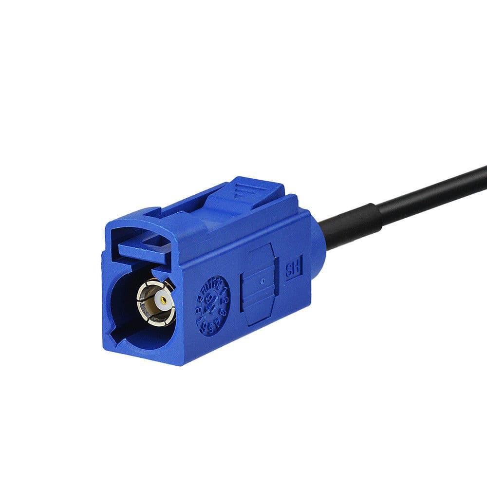 connecteur FAKRA-C-f