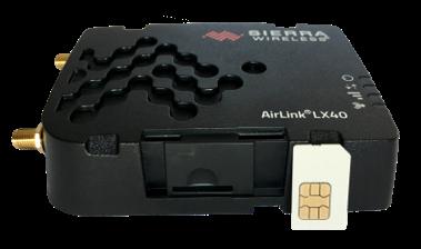 Routeur LX40