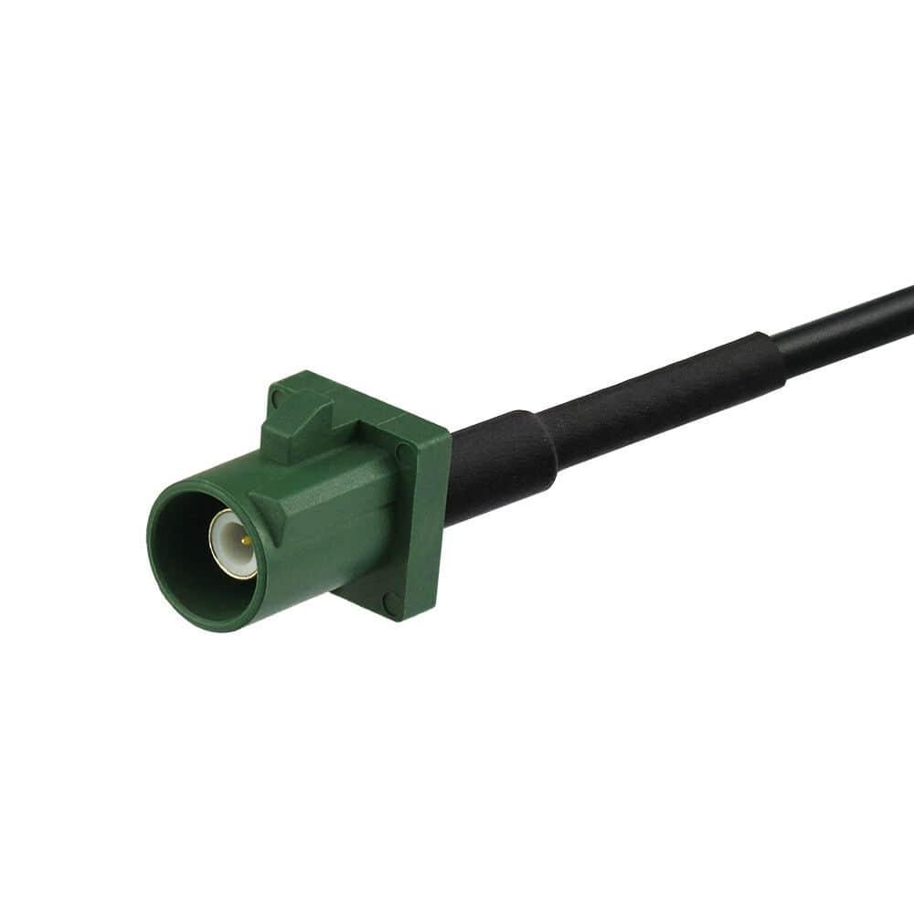 Connecteur FAKRA-E-m