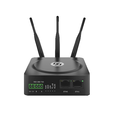 ROUTEUR 2G/3G/4G + WiFi 2,4GHz image