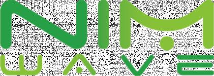 NimWave logo
