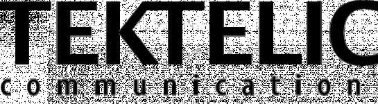 Tektelic logo