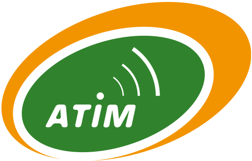 Atim Radiocommunications logo